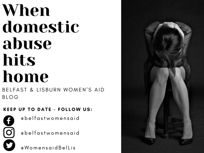 Belfast and Lisburn Women's Aid blog